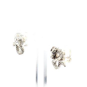 Naga Stud Earrings