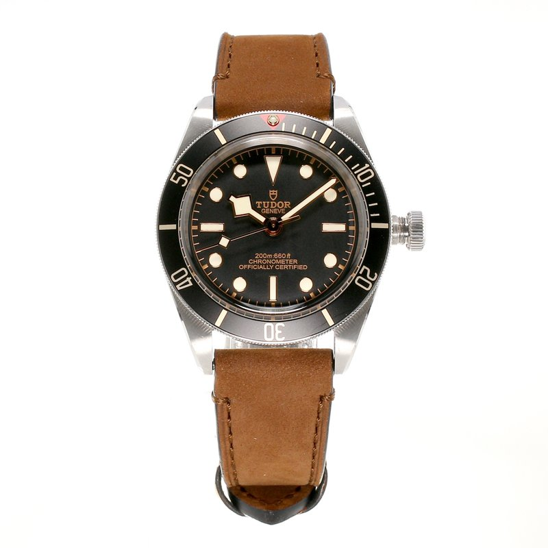 Pre-Owned Watches Tudor Black Bay 58 40mm