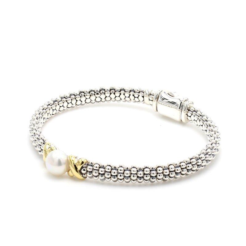Lagos Freshwater Pearl Bracelet