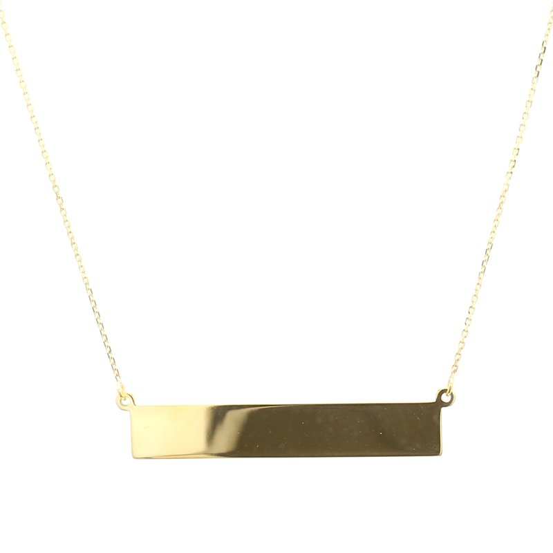 Spicer Greene One Fashion Pendant In Yellow