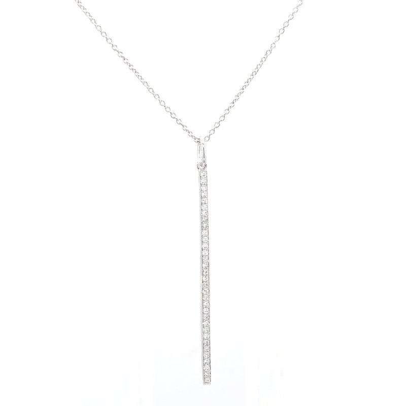 Spicer Greene Diamond Fashion Pendant