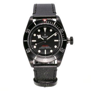 Tudor Black Bay 41mm