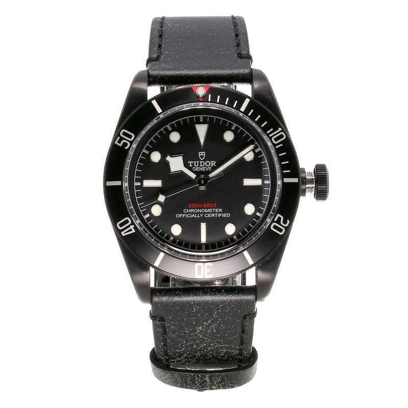 Pre-Owned Watches Tudor Black Bay 41mm