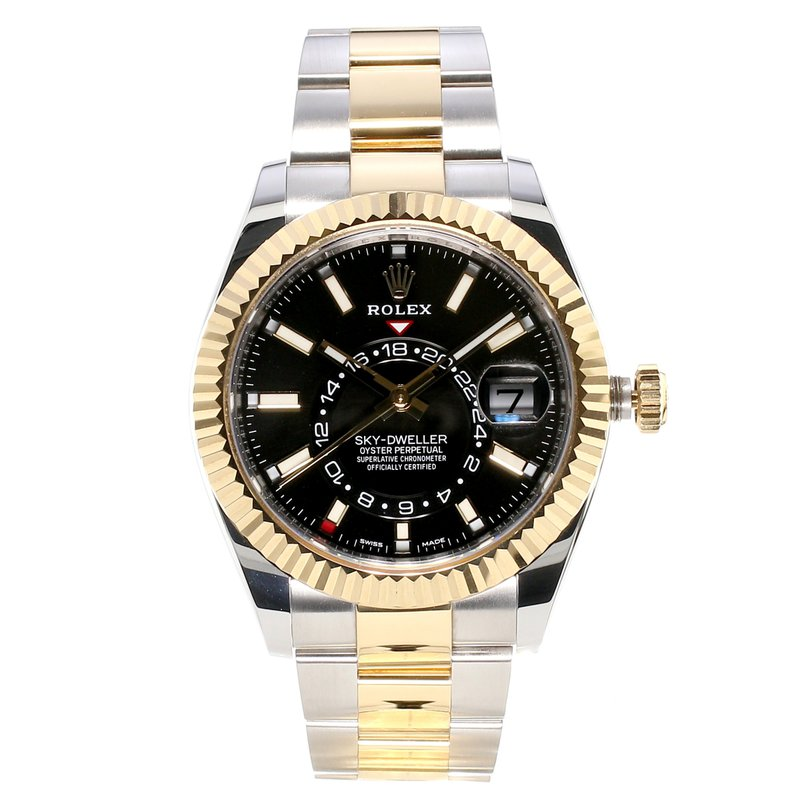 Pre-Owned Watches 511-00267