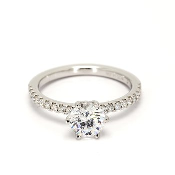 Solitaire with Diamonds