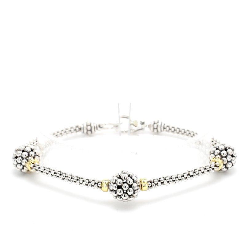 Lagos Caviar Bracelet