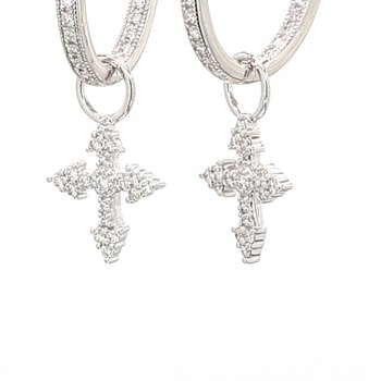 Diamond Ear Charms