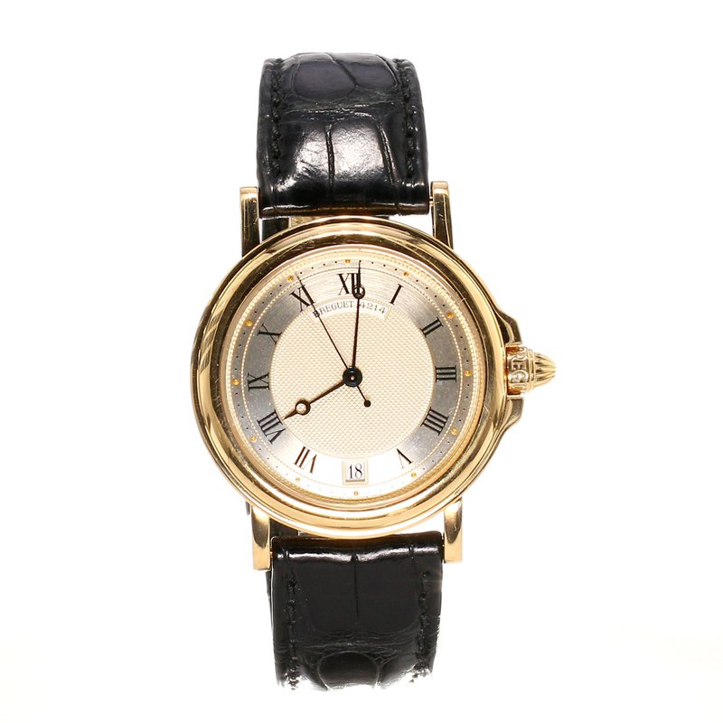 Pre-Owned Watches Breguet Marine 35mm