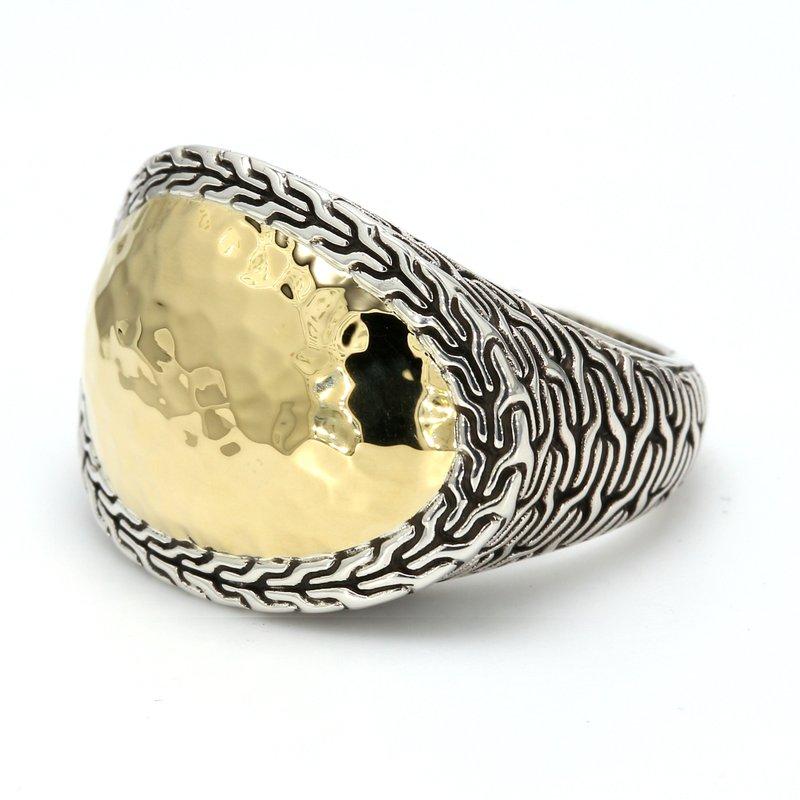 John Hardy Dome Ring