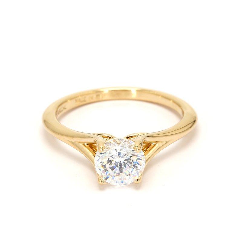 Spicer Greene Split Shank Engagement Ring Mounting