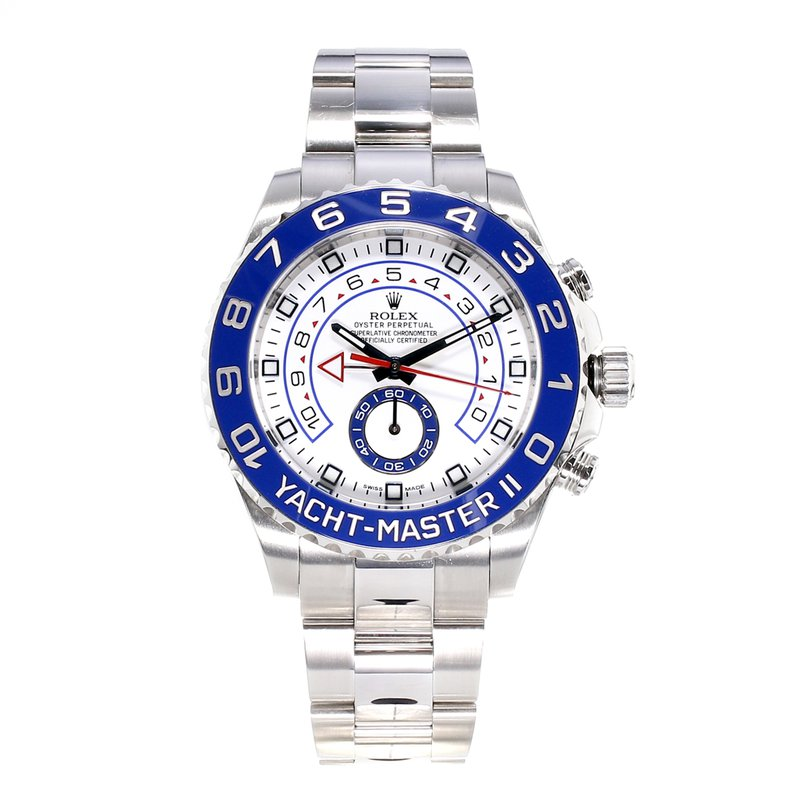 Pre-Owned Watches Rolex Yacht-Master II 44mm