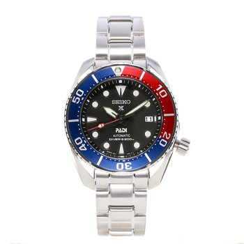 Automatic Padi Stainless Steel 45mm