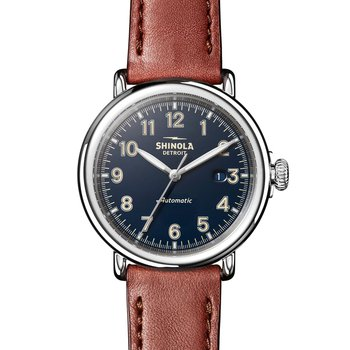 Automatic Runwell 45mm Watch