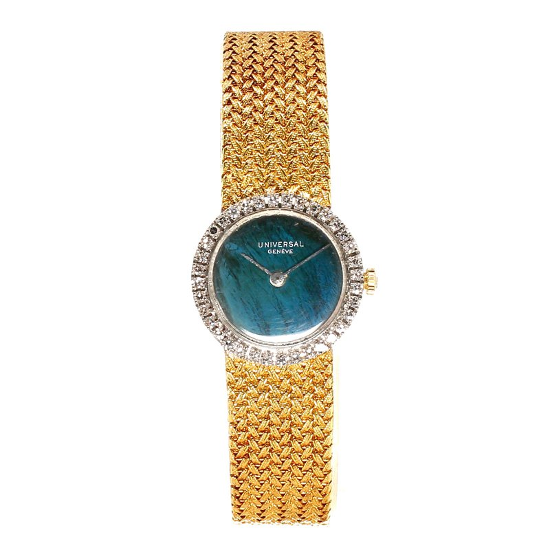 Pre-Owned Watches 511-00238