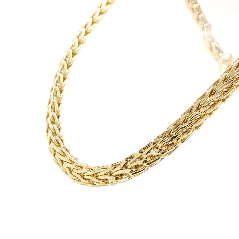 Estate Byzantine Chain