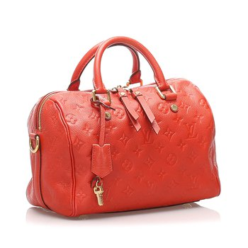 Louis Vuitton Empreinte Speedy 30