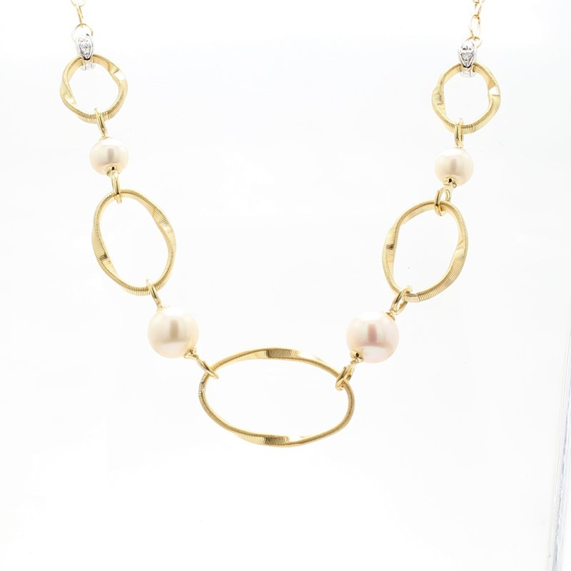Marco Bicego Freshwater Pearl Necklace
