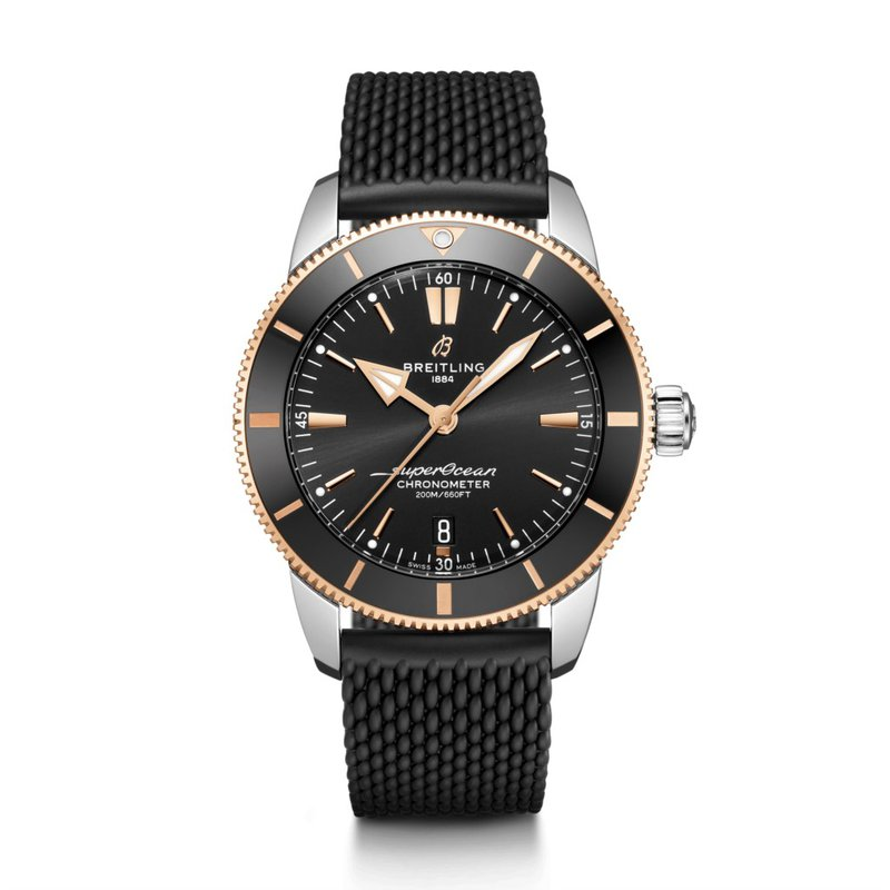 Breitling Automatic Superocean Hertiage 44mm