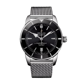 Automatic Superocean Heritage II 46mm Watch