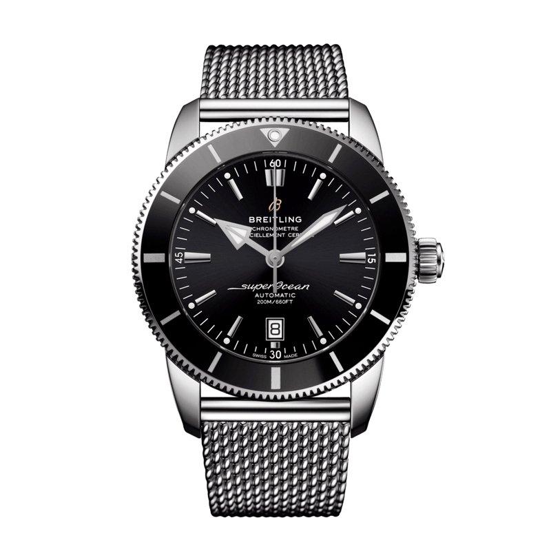 Breitling Automatic Superocean Heritage II 46mm Watch