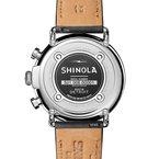 Shinola-Detroit Quartz Runwell Chrono 47mm