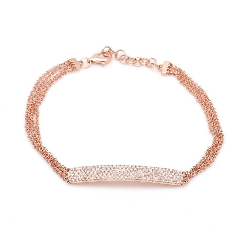 Spicer Greene Diamond Bracelet