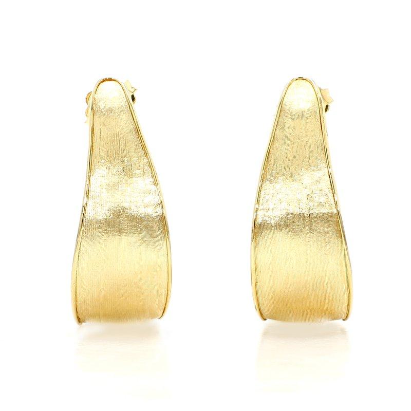 Marco Bicego Lunaria Gold Earrings