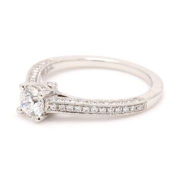 HOF Engagement Ring