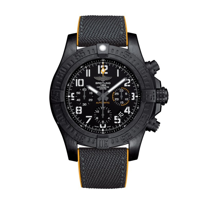 Pre-Owned Watches Breitling Avenger 45mm