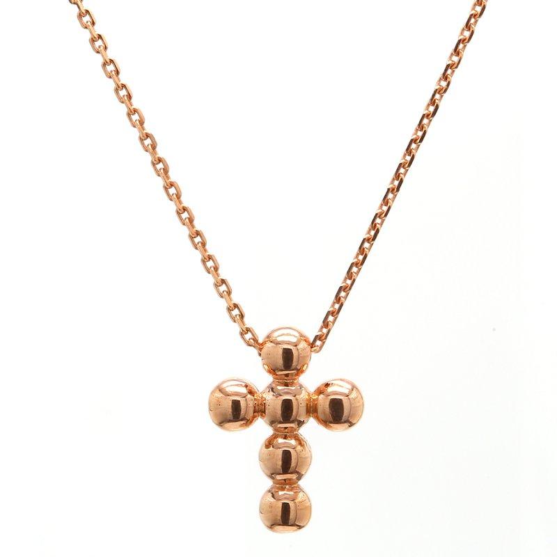Spicer Greene Cross Pendant