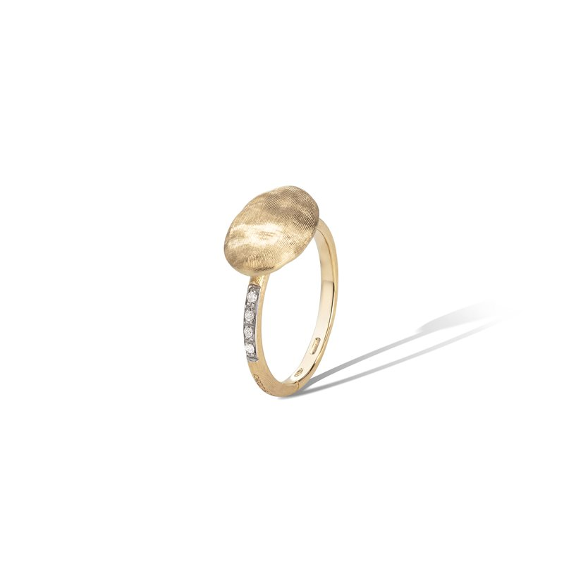 Marco Bicego Siviglia Diamond Ring