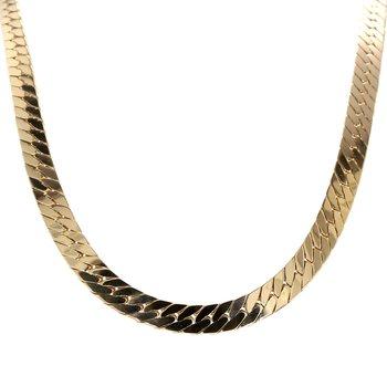 Herringbone Chain