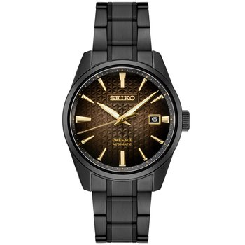 Limited Edition Presage Automatic 39.3mm