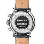 Shinola-Detroit Quartz Runwell Sport Chrono 48mm 48mm