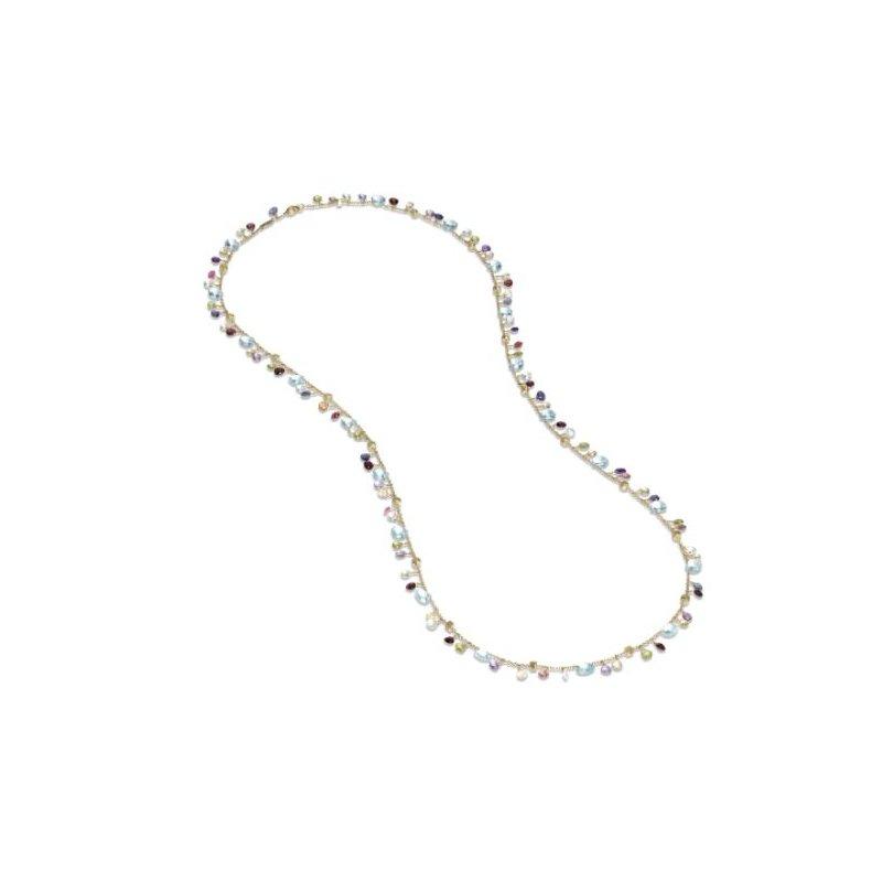 Marco Bicego Paradise Fringe Necklace