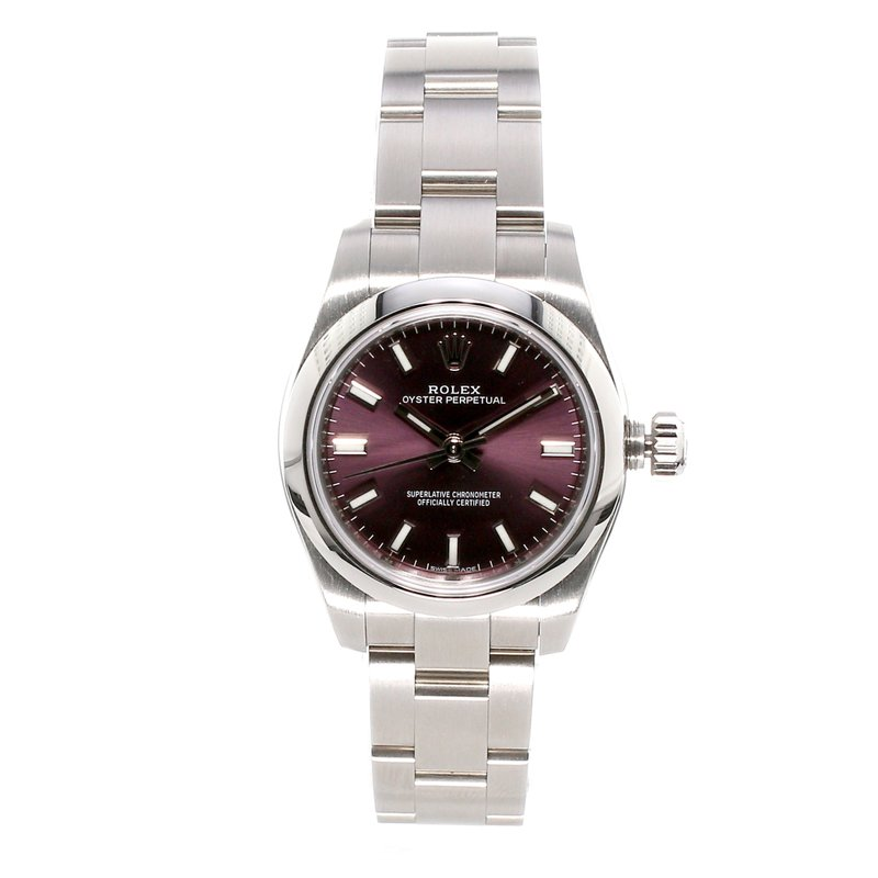 Pre-Owned Watches Rolex Oyster Perpetual 26mm