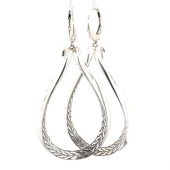 Asli Dangle Earrings