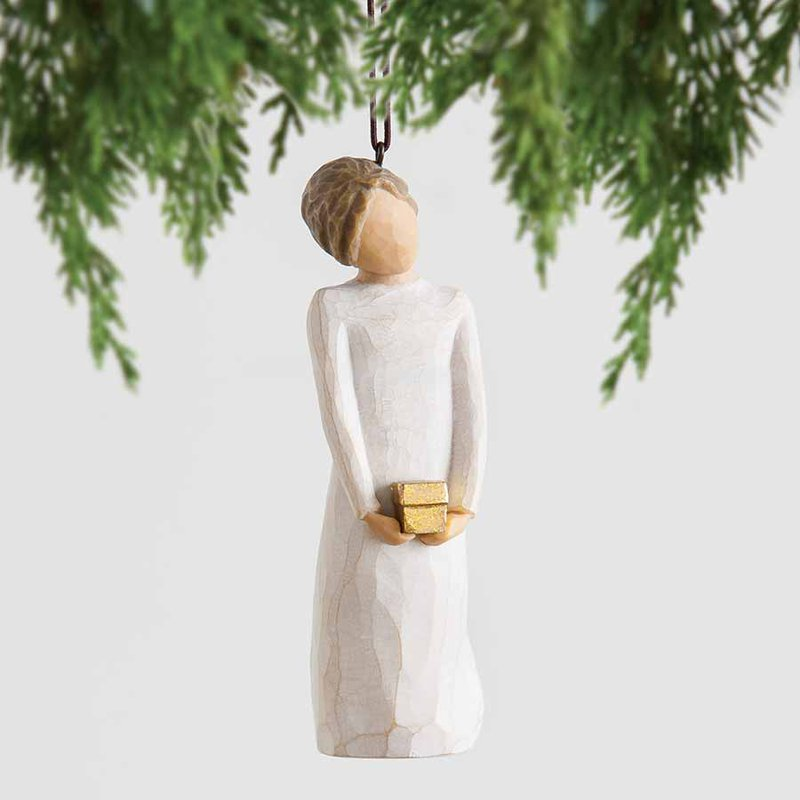 Willow Tree Spirit of Giving
