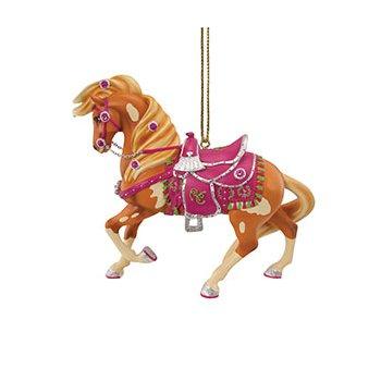 Rhinestone Cowgirl Ornament