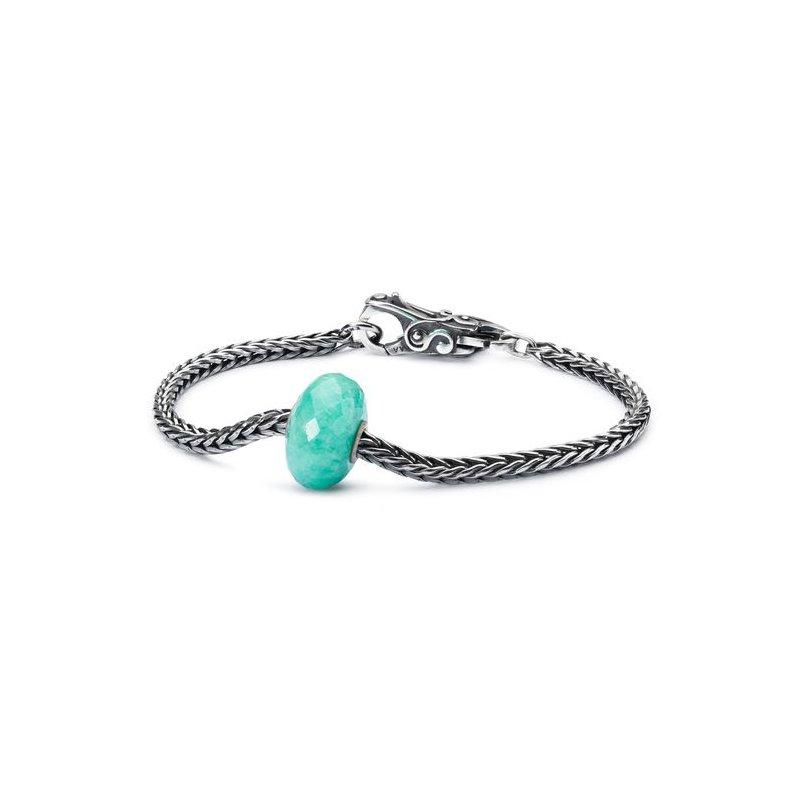 Trollbeads Minty Macaroon Bracelet