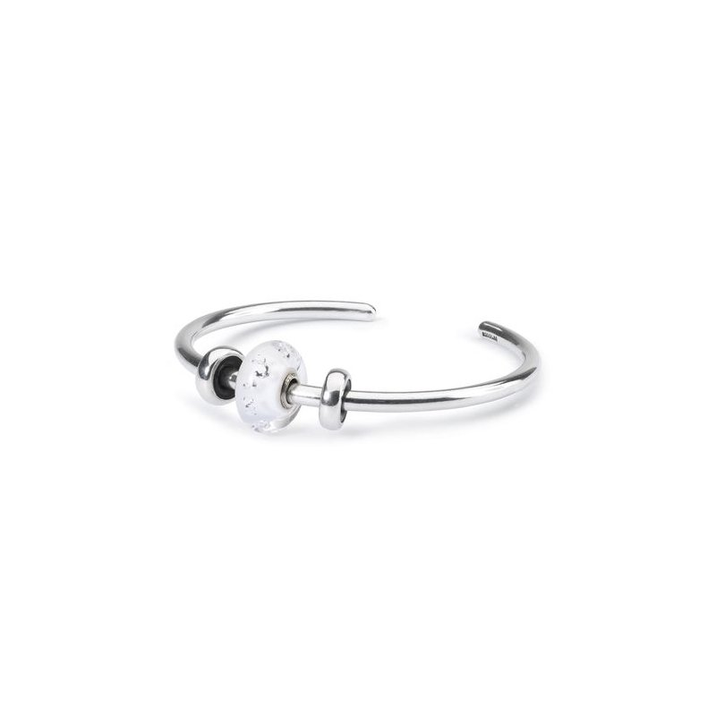 Trollbeads Ice Princess Bangle