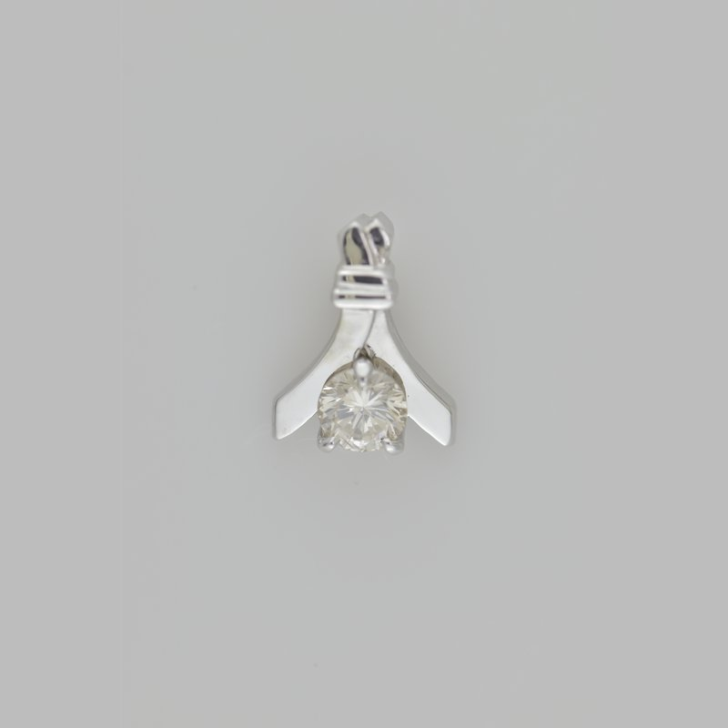 Faini Custom Diamond Pendant