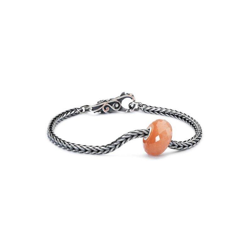 Trollbeads Peach Sorbet Bracelet