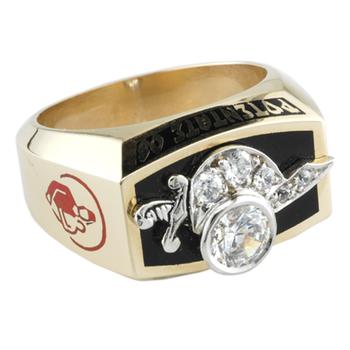 Shrine Ring Style 1100