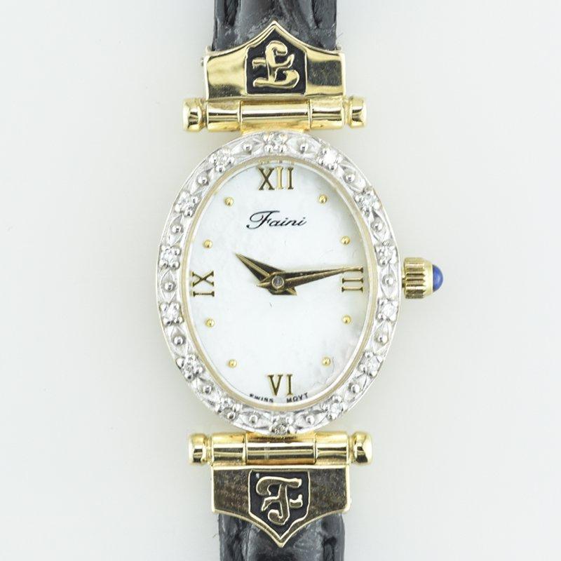 Faini Timepieces LE030 - - - - - $1,100.00
