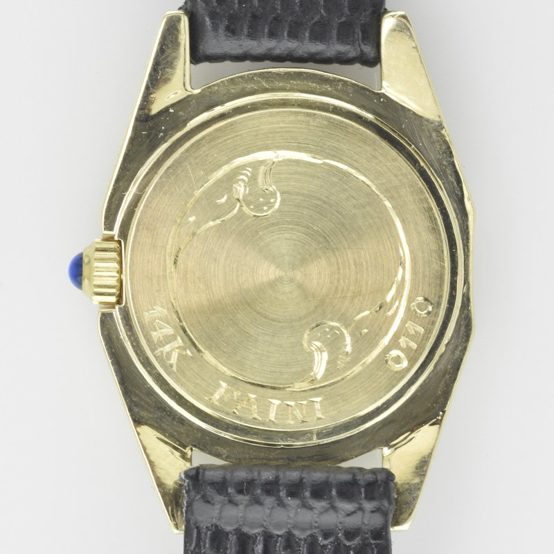 Faini Timepieces WL0110 - - - - - $3.995.00