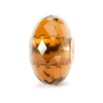 Golden Quartz Bead