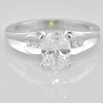 Faini Custom Engagement Ring