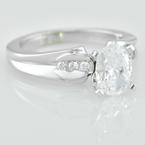 Faini Faini Custom Engagement Ring