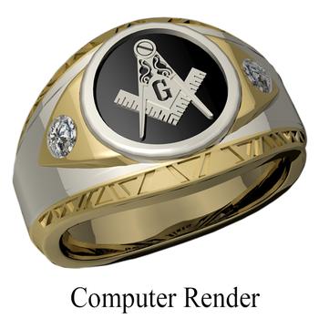 Shrine Ring Style 1200